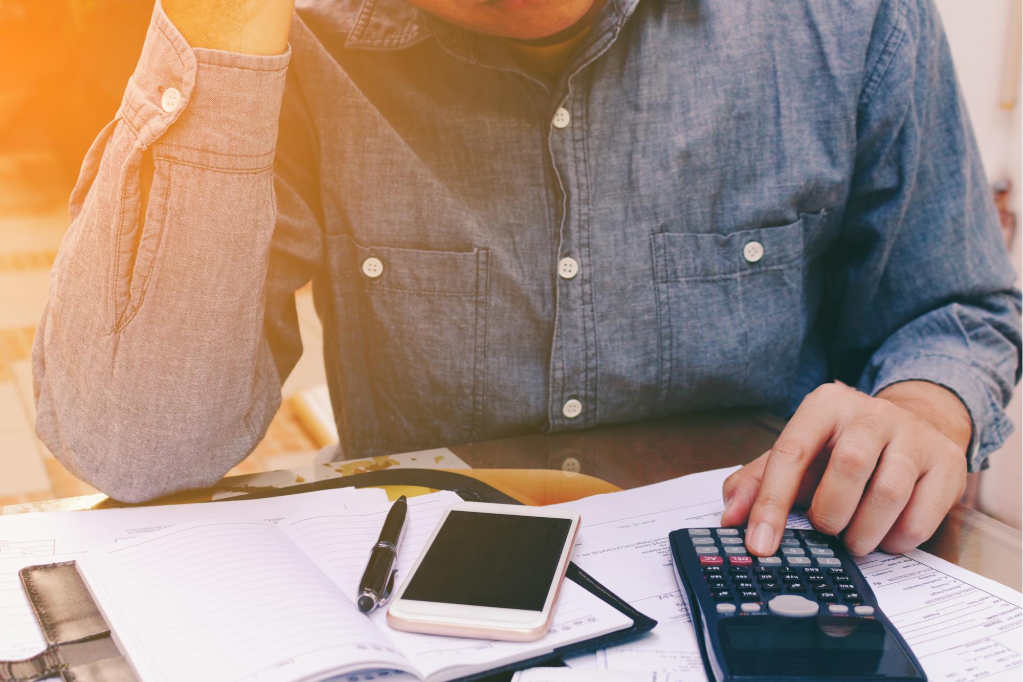 как сделать чтобы кредита не было