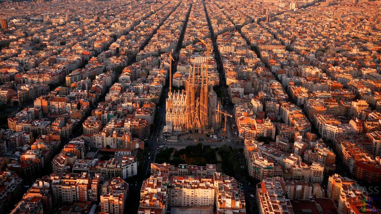 Хамон вместо докторской. Сколько стоит жить в Барселоне