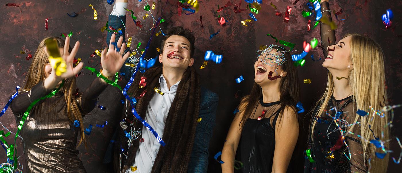 Сколько стоит волшебный Новый год?