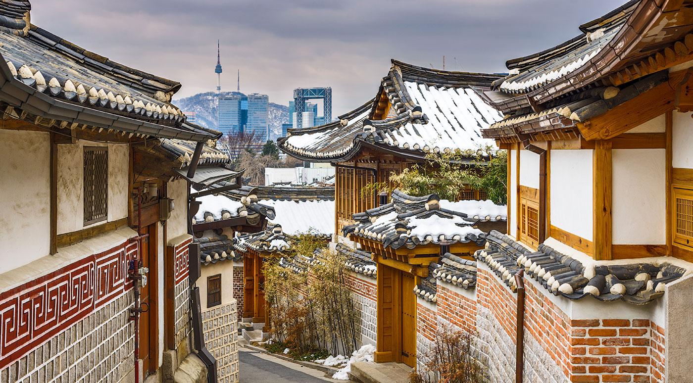 Уехать в другую цивилизацию. Сколько стоит жить в Сеуле
