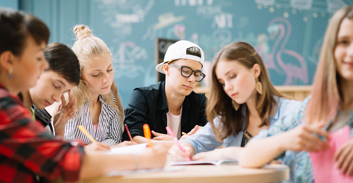 Зачем подросткам бизнес-образование