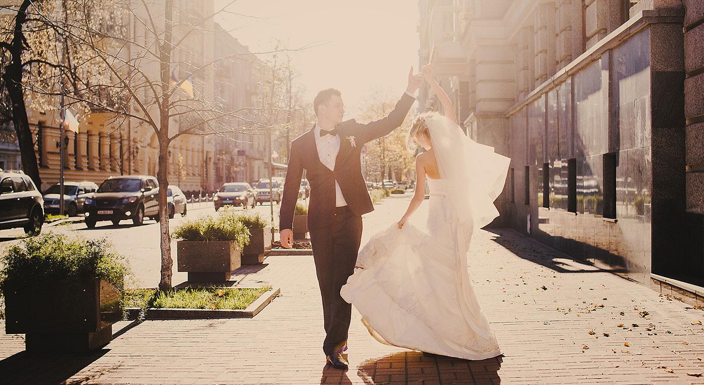 Жених vs невеста. Кто дороже?