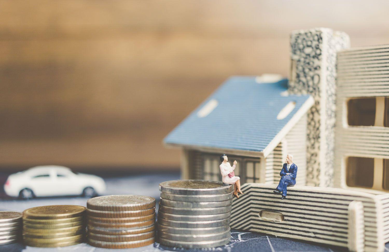 Копейка рубль приведёт. Как научиться копить деньги?