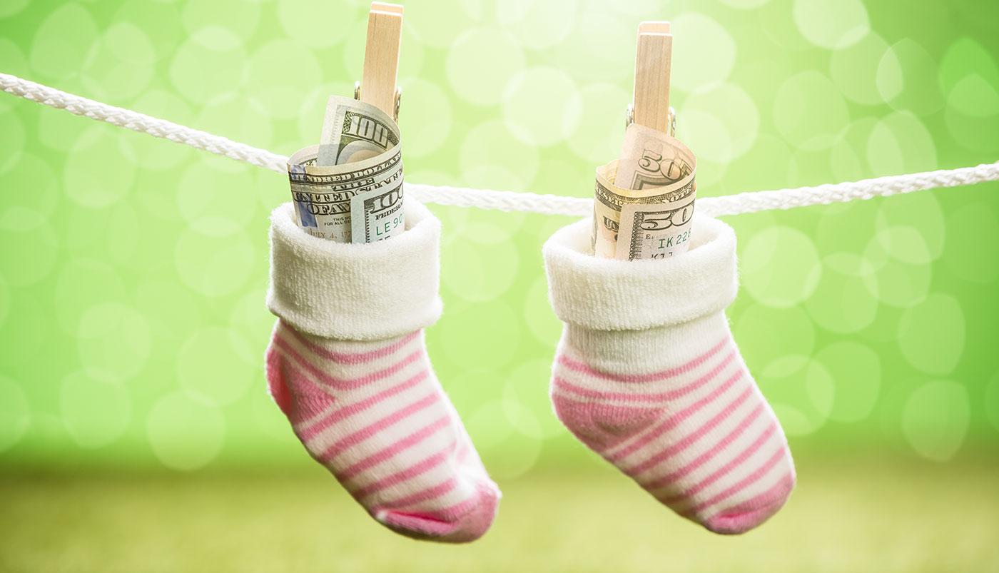 Правильно ли вы учите детей обращаться с финансами?