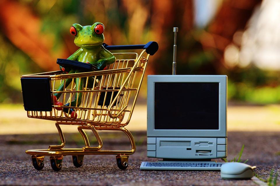 Онлайн-шопоголик. Как выгодно покупать товары на Алиэкспресс