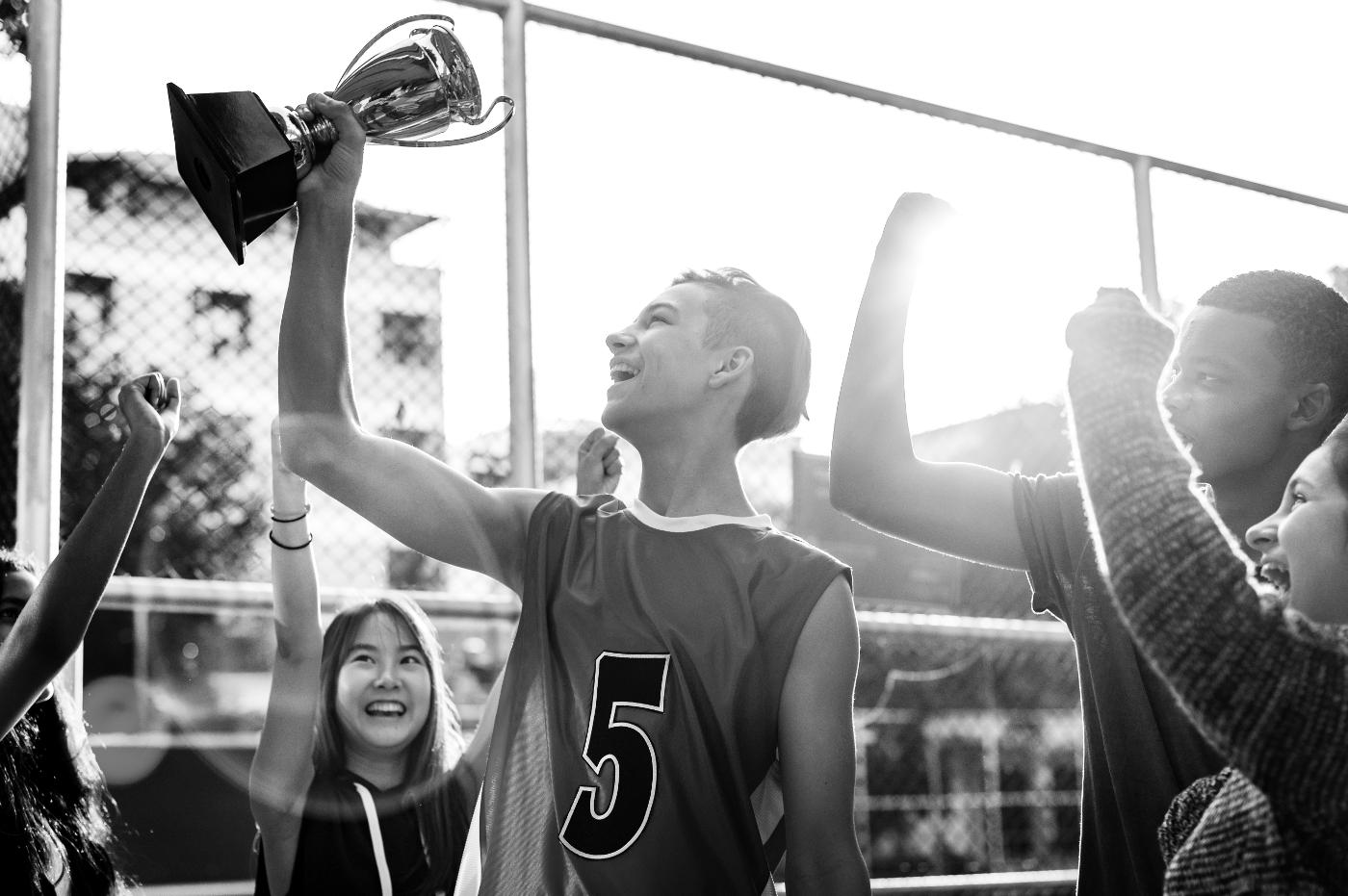 Сколько стоит вырастить чемпиона? Нюансы детского спорта
