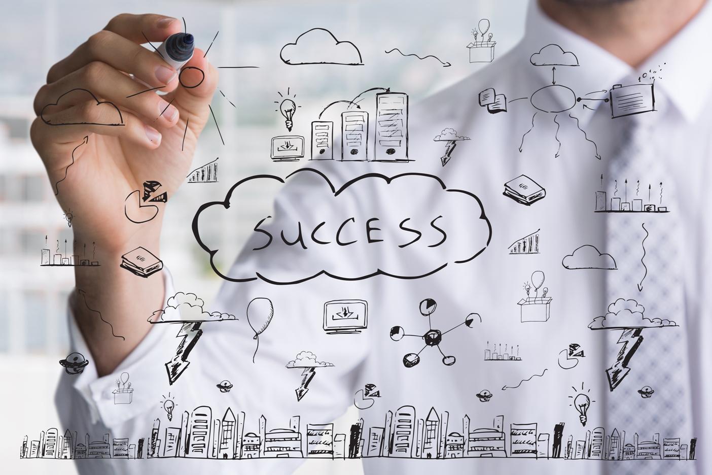 Как начать и вести свой бизнес? Лайфхаки от основателя онлайн-гипермаркета 21vek.by Сергея Вайниловича