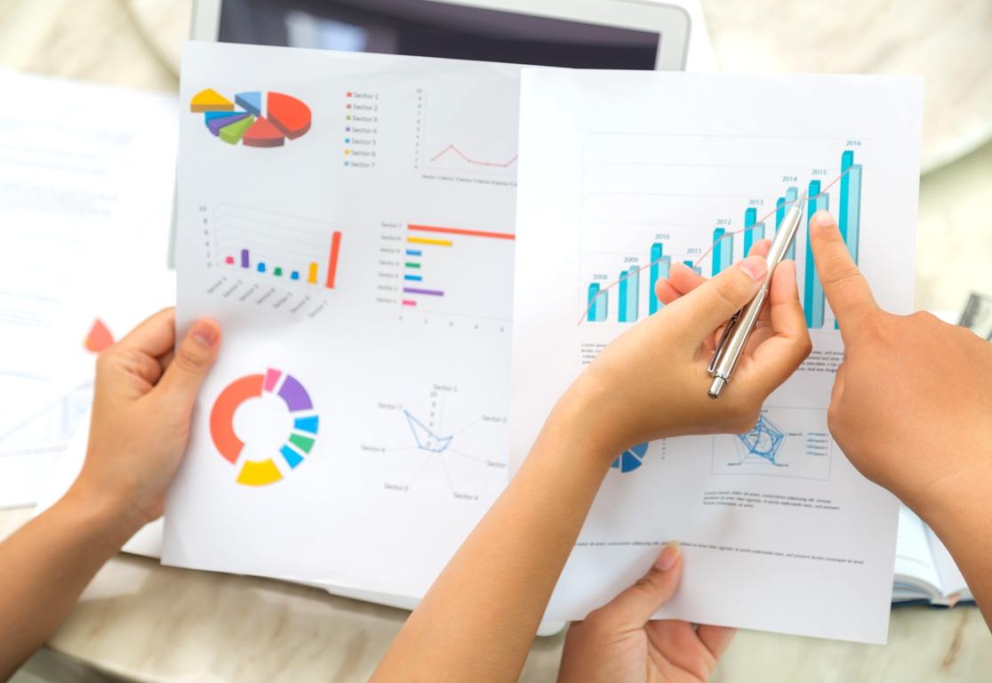 Анализируем рынок, делаем финансовый отчет. Реально ли самому составить бизнес-план?