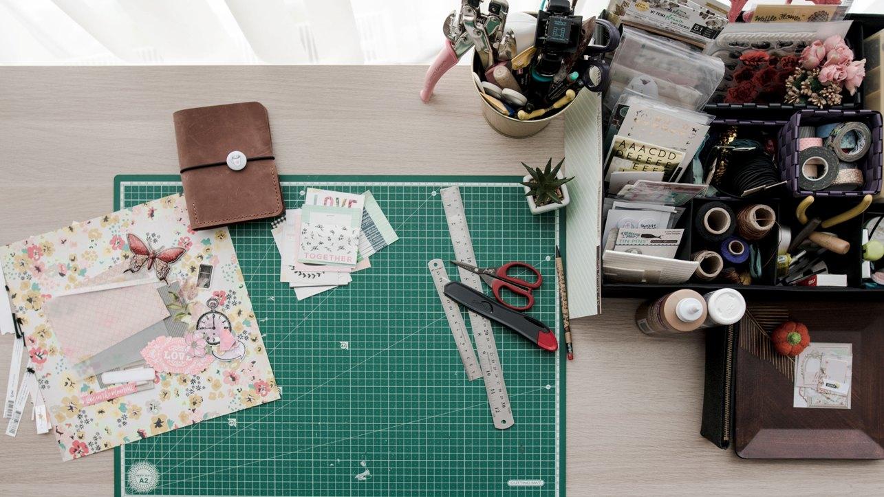 Что делать, если вас охватила handmade-лихорадка? Ищем баланс творчества и бизнеса