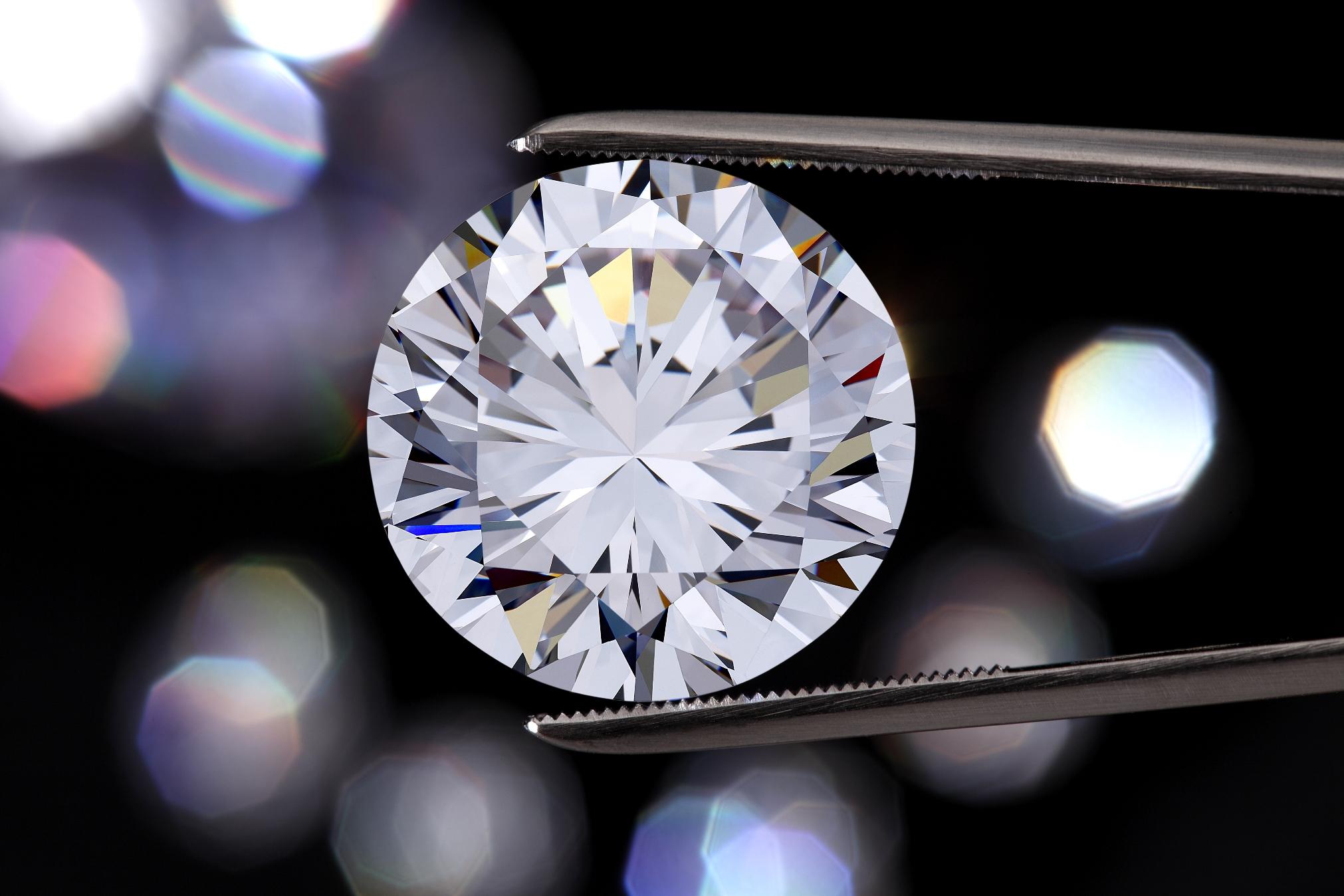 Лучшие друзья девушек: разбираемся, как можно инвестировать в бриллианты