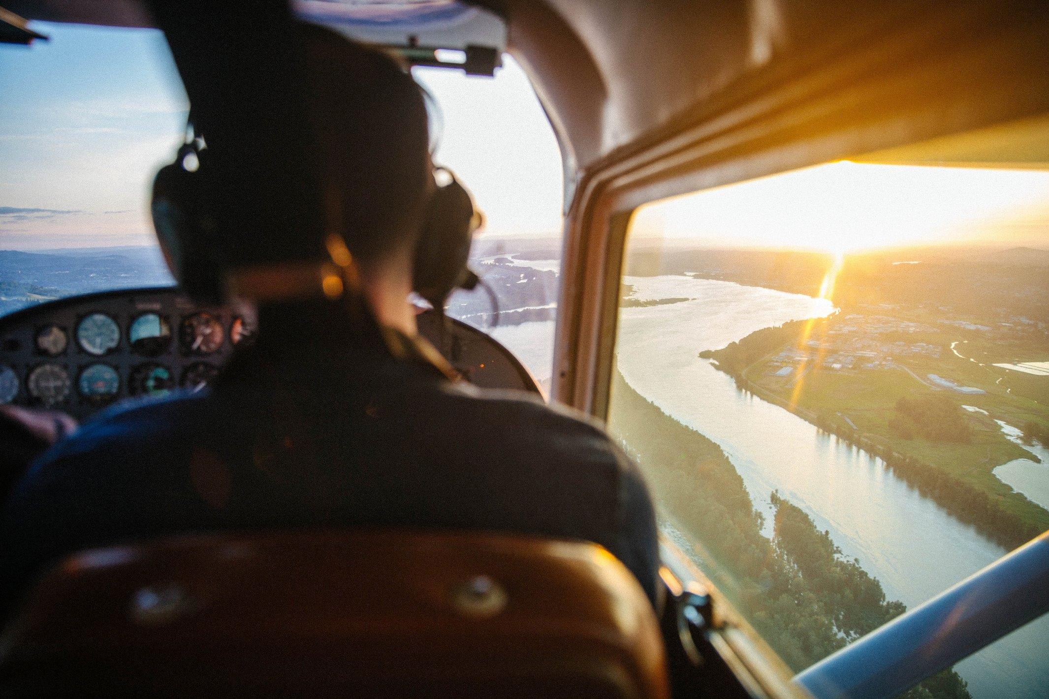 «Карлсон – наш человек». Белорусский предприниматель о полетах, Новой Зеландии и секретах хорошего путешествия