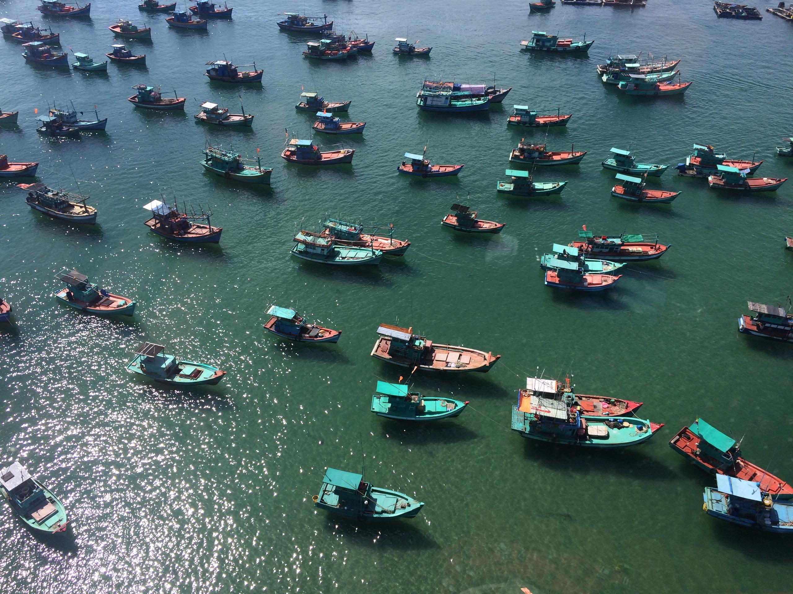 Страна экзотической кухни и наличных денег. Сколько стоит жить во Вьетнаме