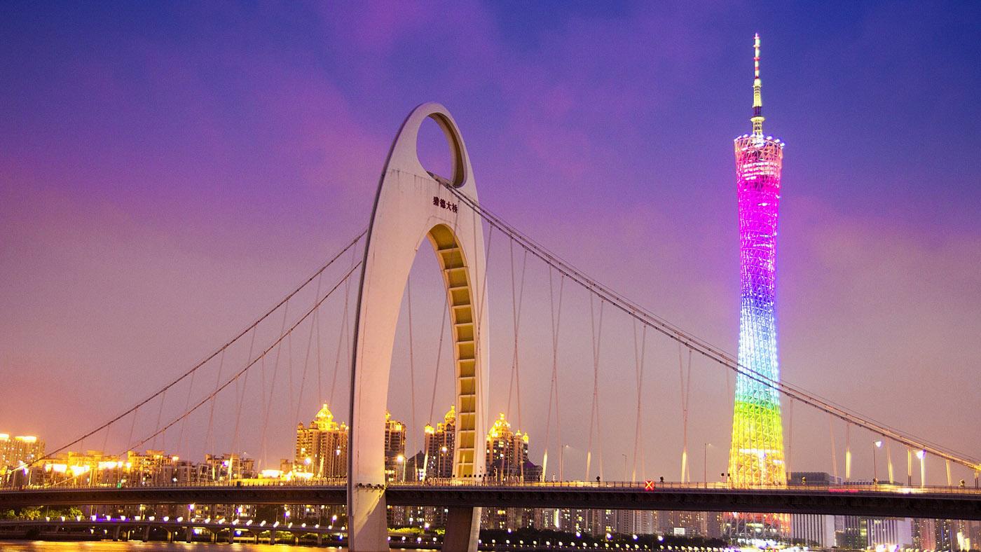 Город на Жемчужной реке. Сколько стоит жить в Гуанчжоу