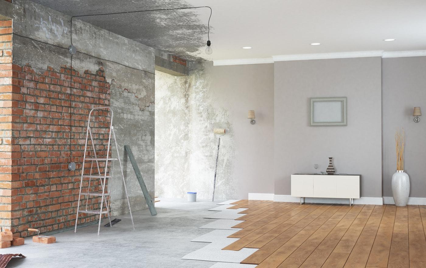 Вложиться в ремонт квартиры для аренды, чтобы зарабатывать больше. Есть ли смысл?