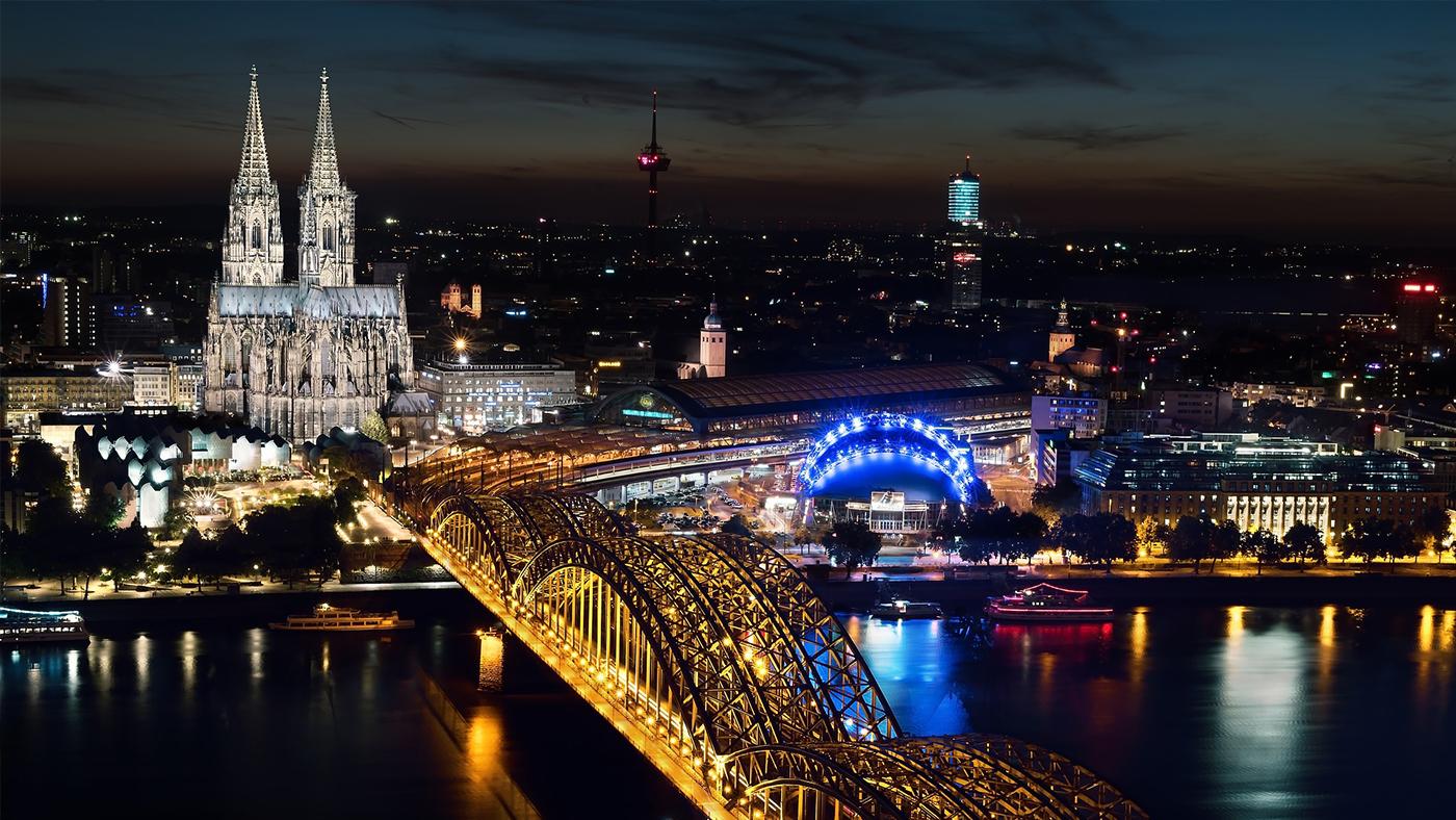 Цена немецкой бюрократии. Сколько стоит жить в Кельне?