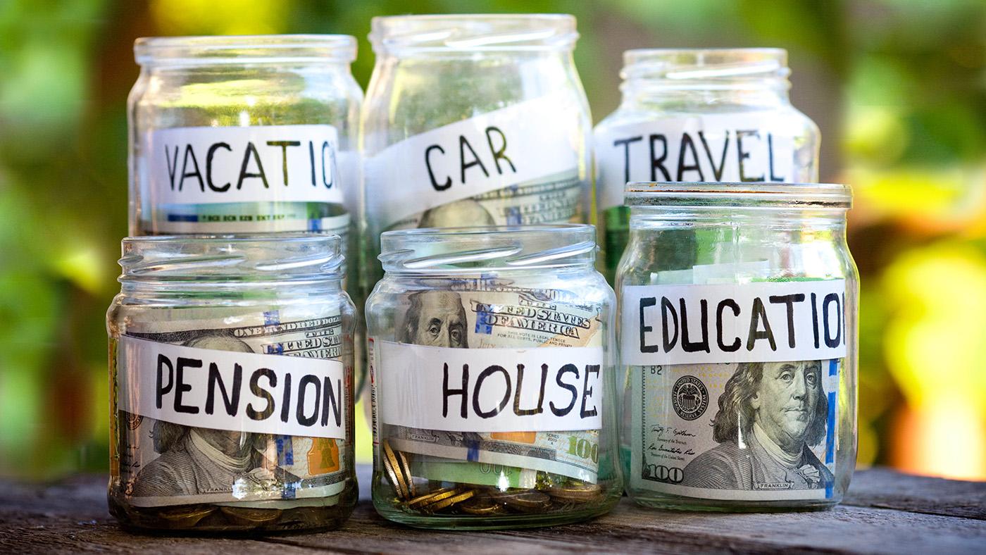 Как стать «богатеньким Буратино» или Семь подходов к планированию бюджета