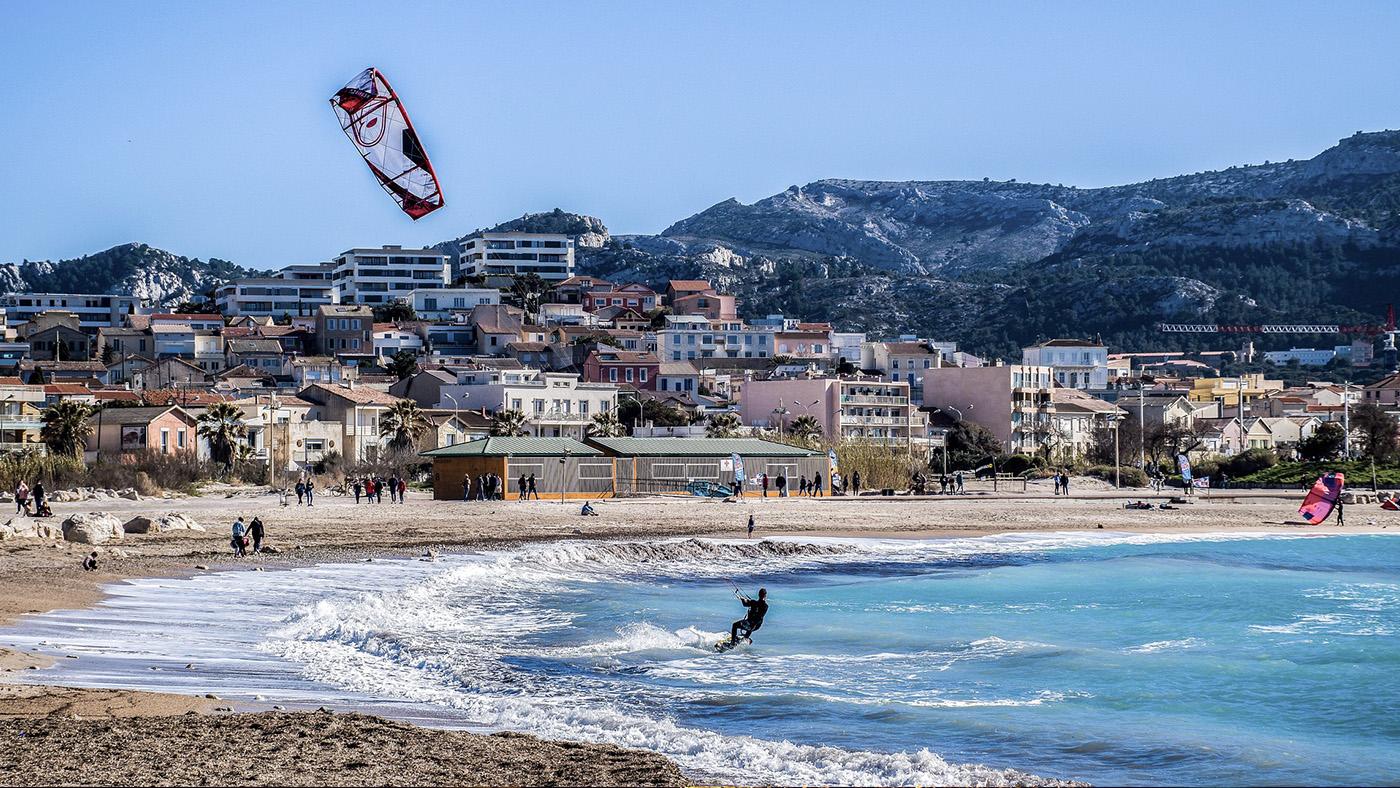 Там, где 360 солнечных дней в году. Сколько стоит жить в Марселе