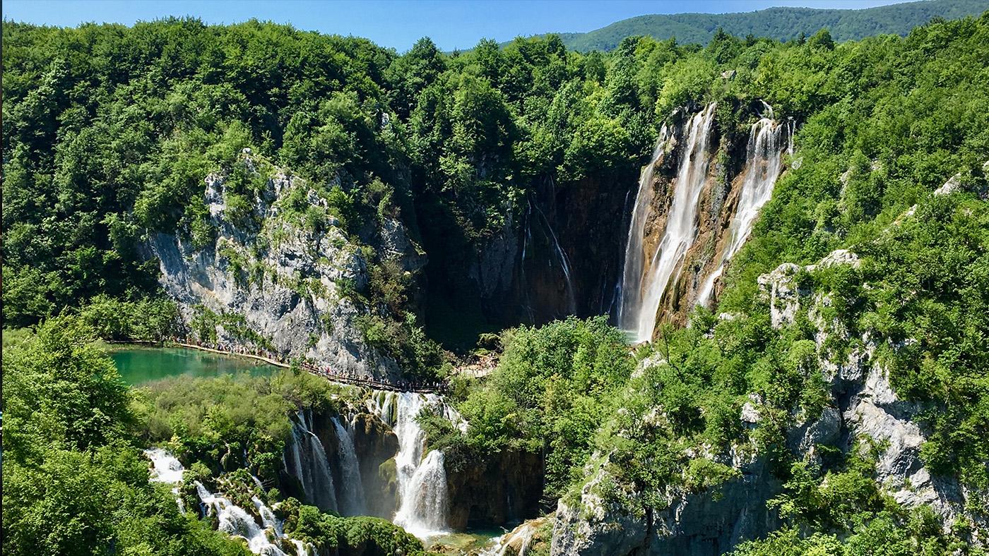 Пять самых потрясающих парков Европы: реальные истории, бюджеты и советы