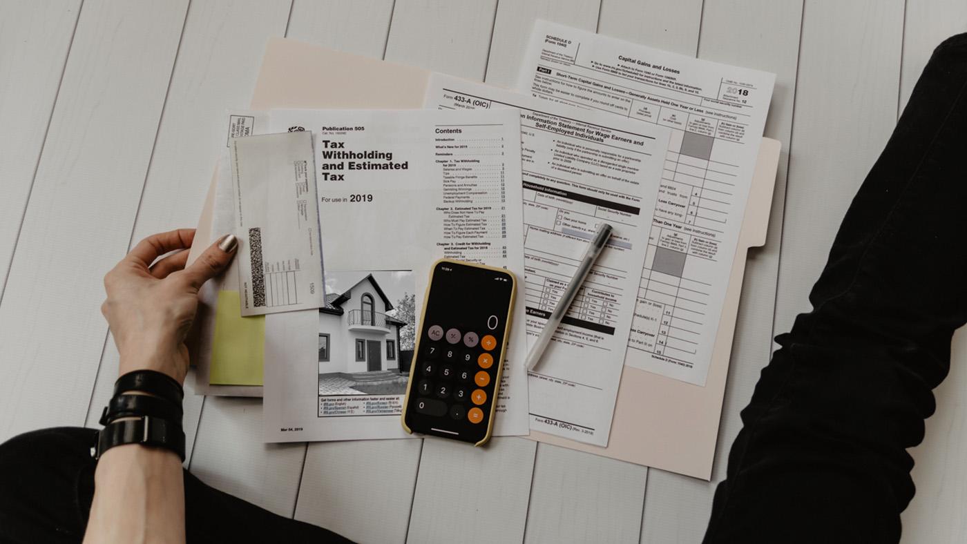 Недвижимость, криптовалюты и акции. Как платить налоги с доходов от инвестиций?