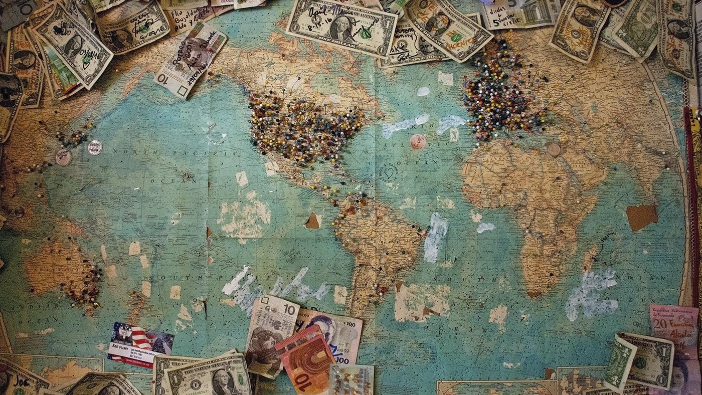No Money, или Как обезопасить ваши деньги в путешествии