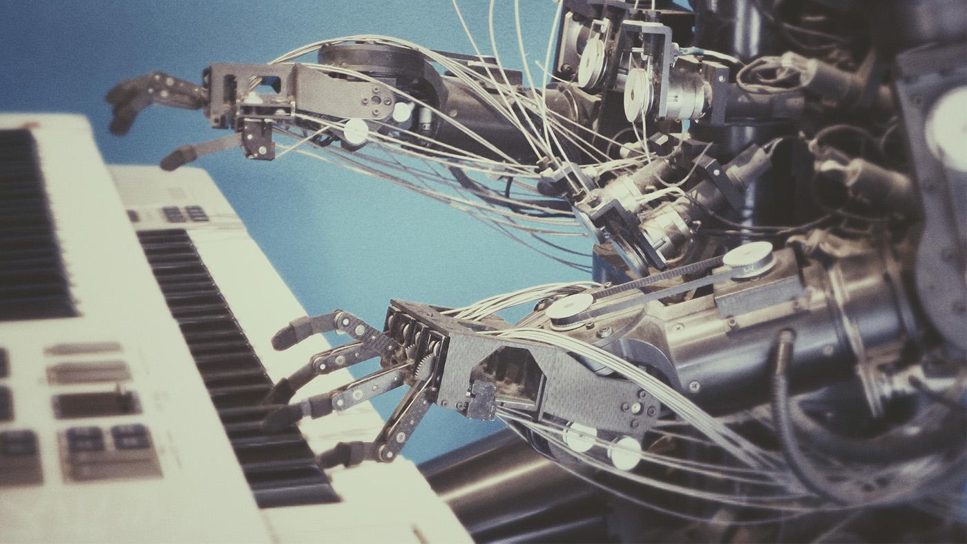 Будущее наступило. Зачем бизнесу боты, искусственный интеллект и машинное обучение