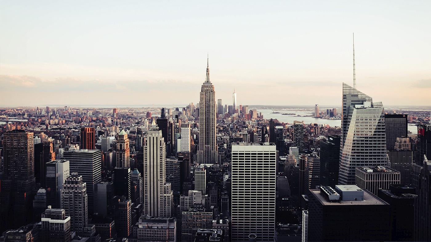 Она хотела бы жить на Манхеттене. Что почем в деловой столице мира?