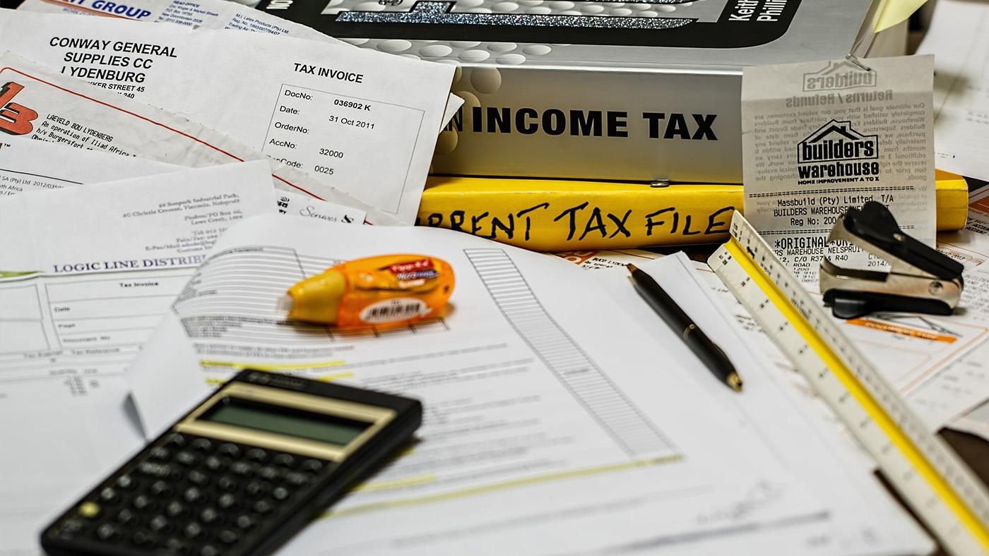 Скоро дедлайн: кому нужно подавать декларацию о доходах и как это сделать