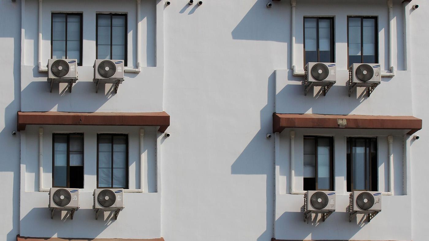 Главней всего – погода в доме. Как выбрать, согласовать и установить кондиционер?