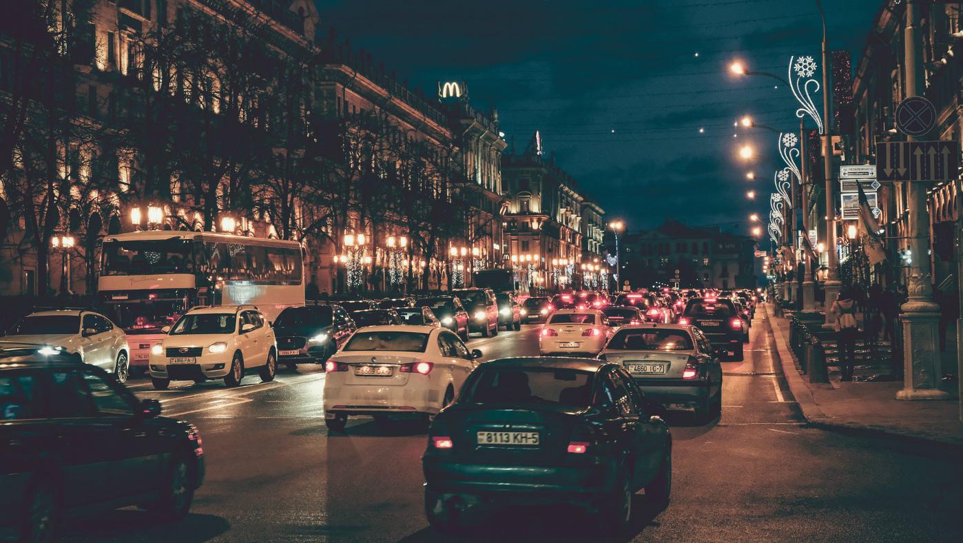 История, архитектура и тусовки: что посмотреть в Минске за один день
