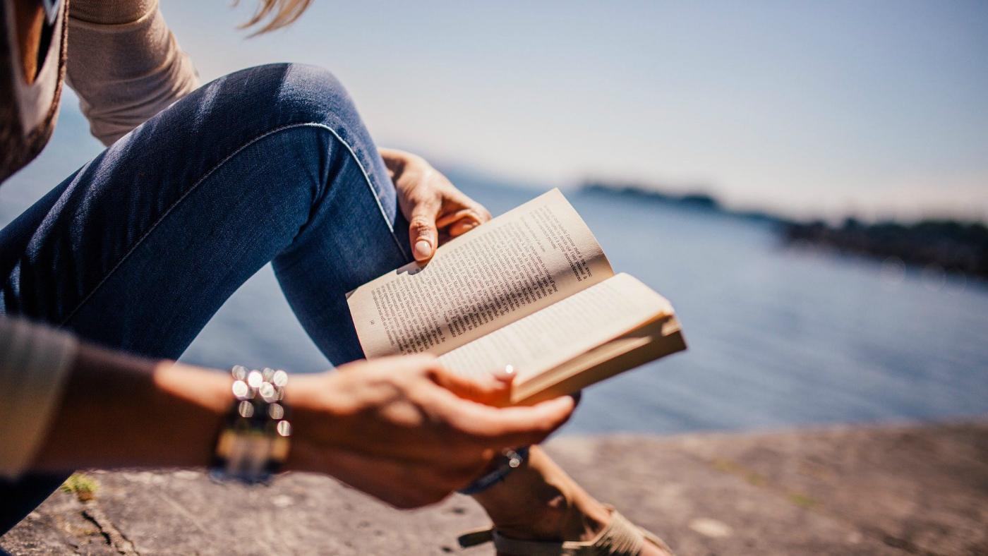 Пять по-настоящему стоящих книг по саморазвитию