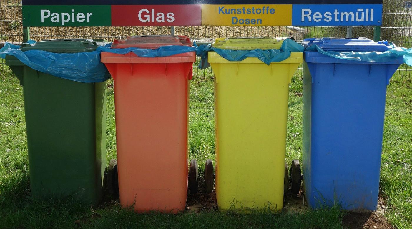 Как правильно сортировать мусор и зачем это делать? Разбираемся в нюансах