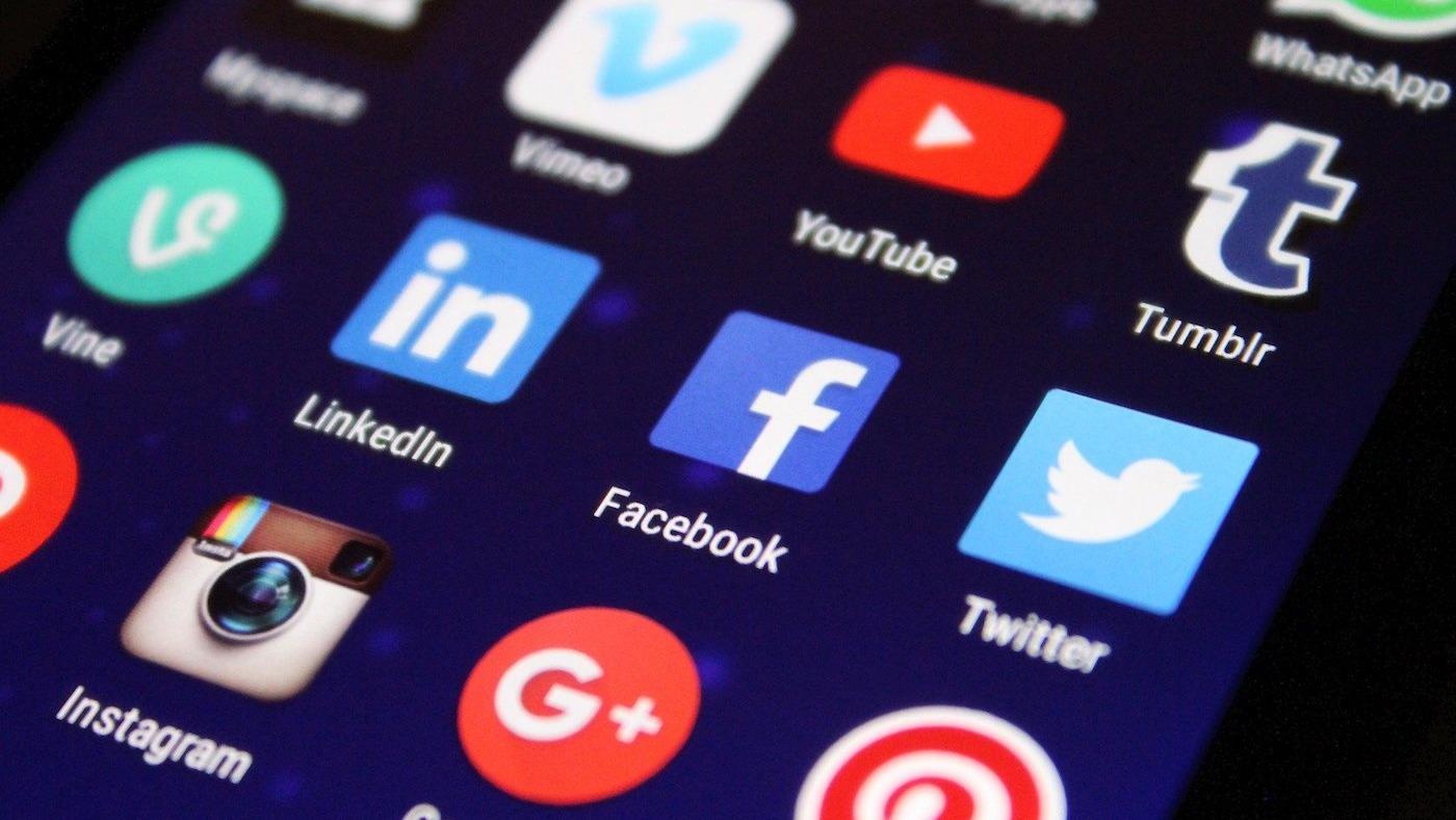 На какие соцсети белорусский бизнес не обращает внимания. И совершенно зря
