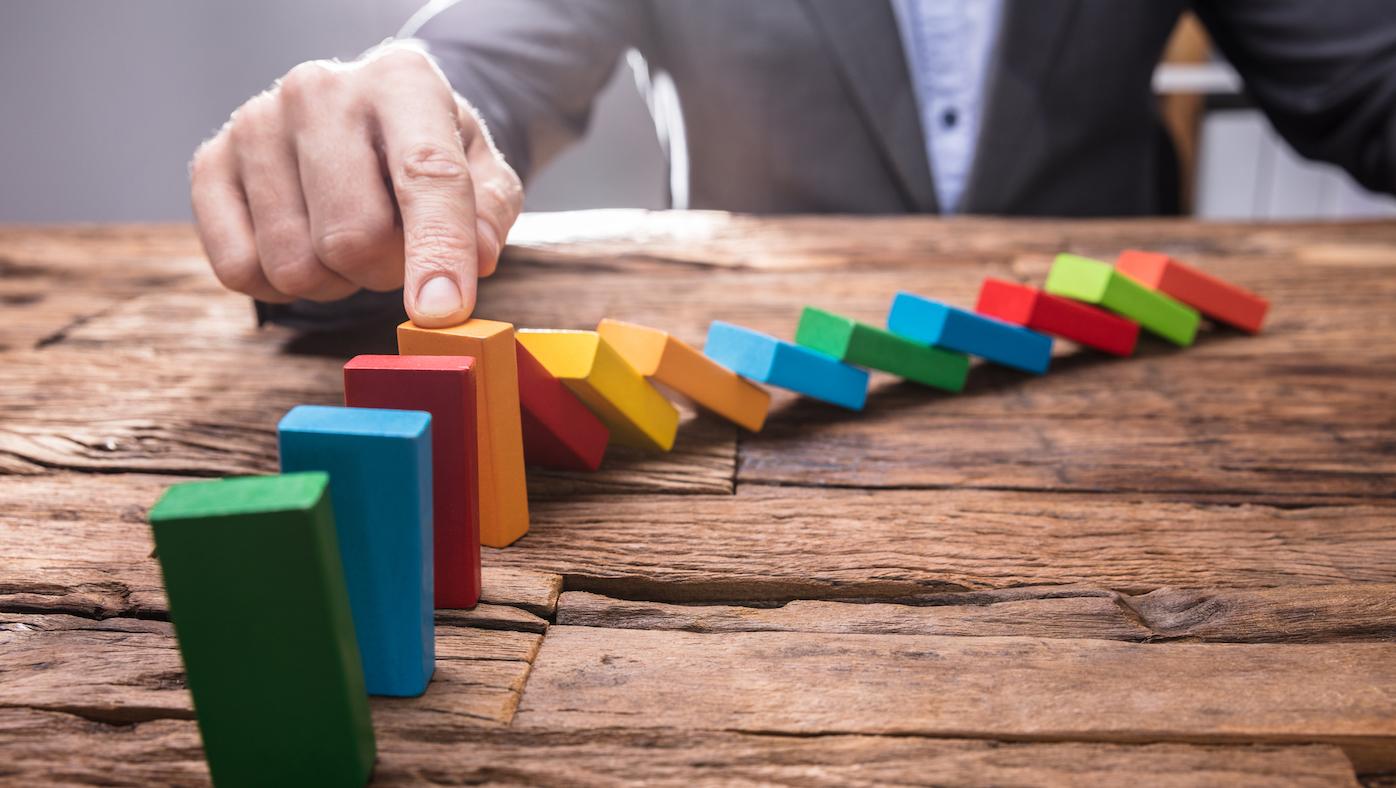 Как застраховать свой капитал? Хеджирование рисков на простых примерах