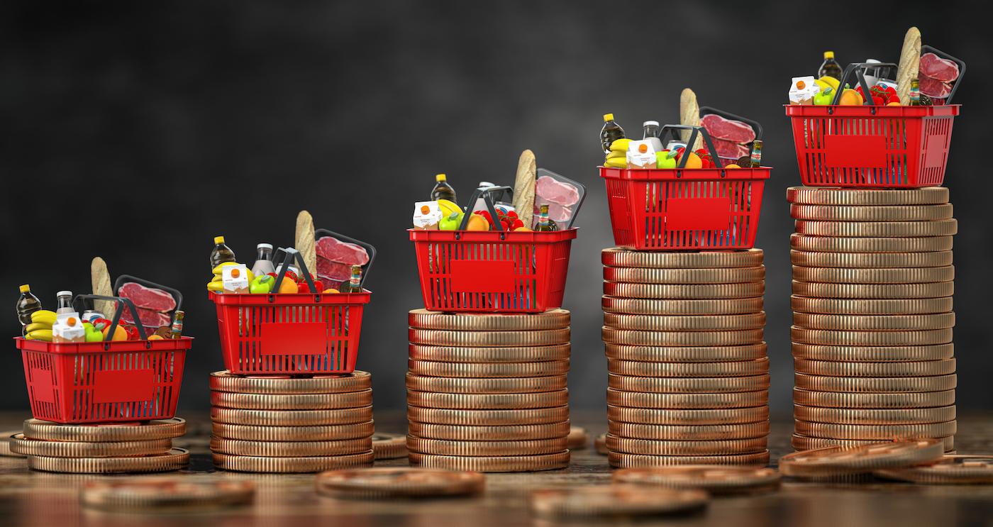 Что такое индекс потребительских цен на товары и услуги? Подробный разбор МТБлога
