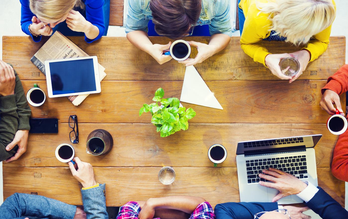 Как правильно вести переговоры с деловыми партнерами